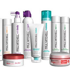 Paul Mitchell Skin Care Products