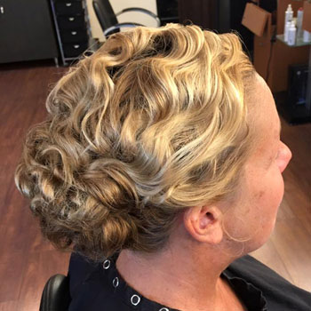 Womens Specialty Hair