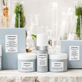 Comfort Zone Skin Care Products